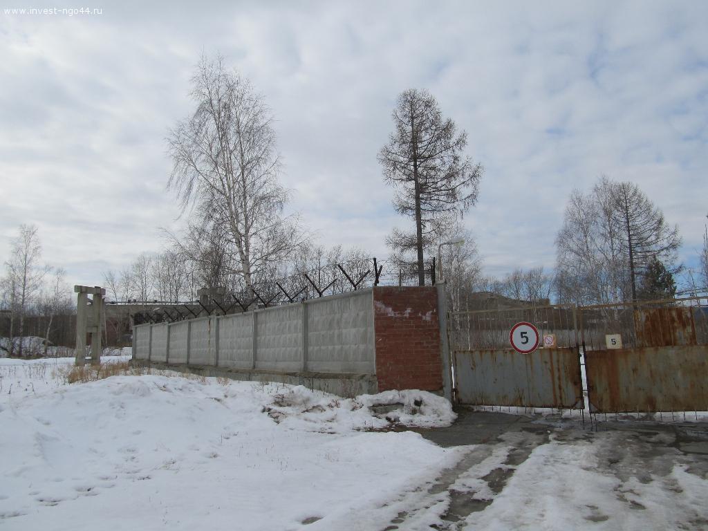 г. Новоуральск, пр-д Стройиндустрии 13
