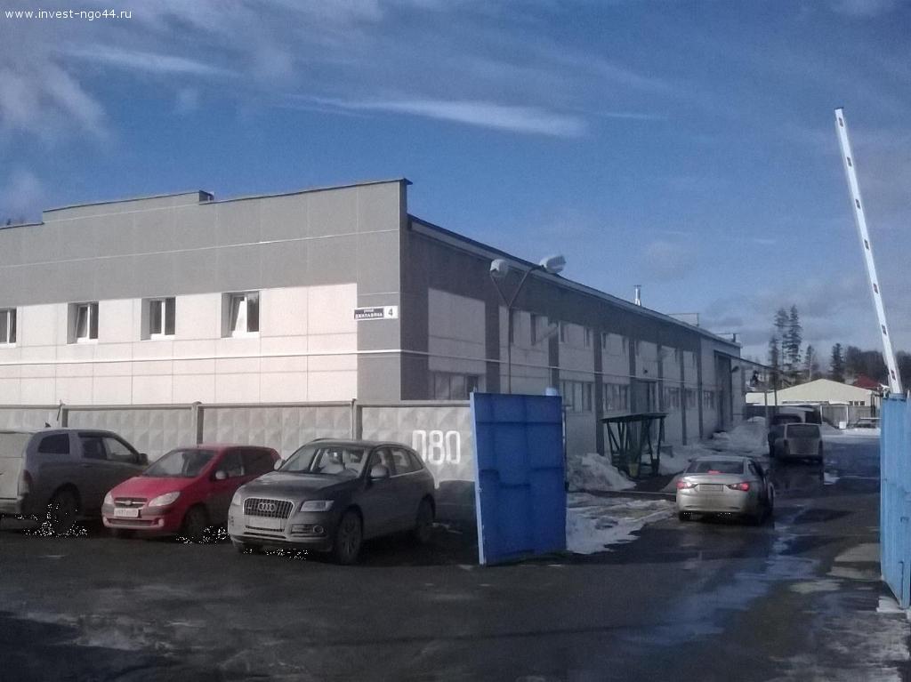 г. Новоуральск, ул. Джилавяна 4
