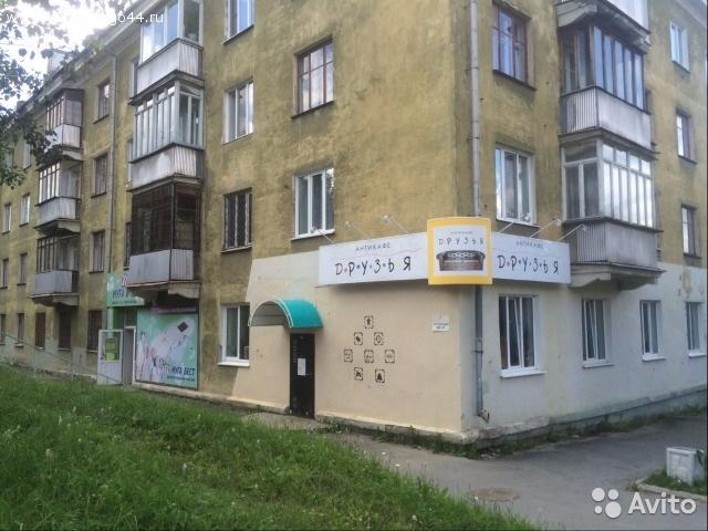 Новоуральск, Ленина,96